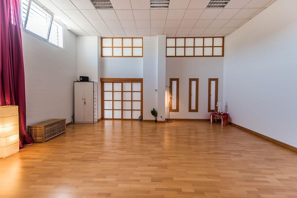 Centro Hanami - Terapias Málaga