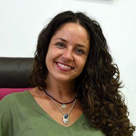Laura Carrasco - Hanami - Terapias Málaga
